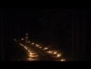 Jonna Jinton Lucia 2014 Ljus i mörkret