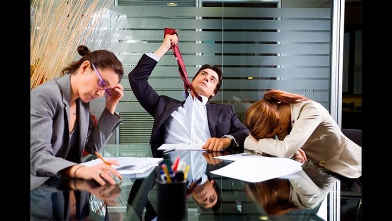 Две главные слабости переговорщиков