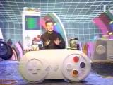 СЕГОДНЯ ВТОРНИК!!! Денди - Новая реальность (1 сентября 1995 ОРТ)