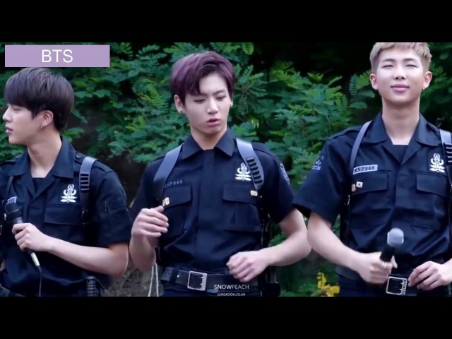 FUNNY! Idols scared of animals (EXO, BTS, Apink, Girls day, BEAST....)