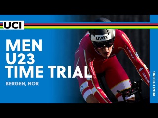 2017 UCI Road World Championships - Bergen (NOR) / Men's U23 Time Trial