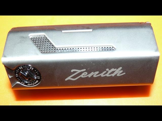 IJoy Maxo Zenith Box Mod