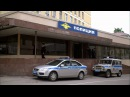 Балабол Одинокий волк Саня 1 2 серия 2013 Иронический детектив HDTV 1080i