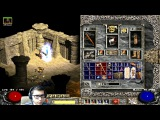 Diablo 2: LoD - Прохождение за Амазонку [Hardcore] 2 акт, 5 часть #8