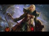 Прохождение Diablo III Reaper of Souls - Крестоносец Hardcore Эксперт #8