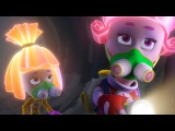 Cartoons For Kids  The Fixies  The Vacuum and The Manipulator    The Fixies English 2017