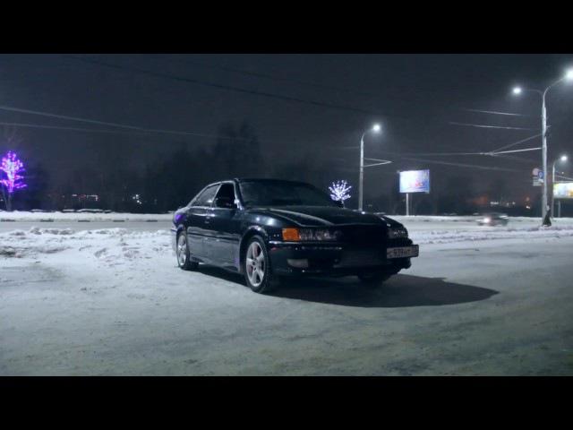 Toyota Chaser JZX100 STREET DRIFT