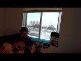 Paranoid - Black Sabbath - Fernan Unplugged