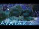 Avatar 2 2018 - Guardian Of The Baby Pandora Trailer | FanMade trailer