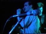 The Smiths 1983-02-04 The Hacienda, Manchester, England