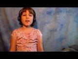 Sophie Ellis-Bextor - Unrequited - Margo Cover - 10 years old