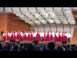 ГАРН хор им. М.Е.Пятницкого в Dzintaru koncertz