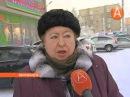 Маршрутки в Мурманске -- ужас на колёсах 15.01.2014