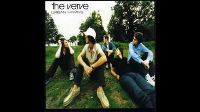 The Verve Bittersweet Symphony Extended Version