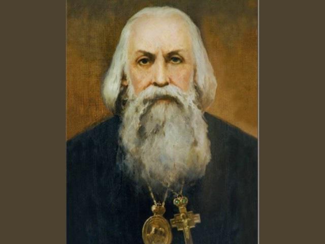 Глас Православный 14.05.17. (свт. Игнатий (Брянчанинов))