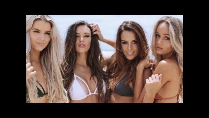 Marin Hoxha - Wonder (feat. Harley Bird) Video