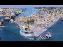 Валлета Столица Мальты Malta