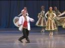 Телеверсия Праздничный концерт ансамбля танца Сибири им М Годенко