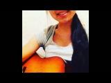 Студенттік өмір кавер Төреғали Төреалі қазақша гитара