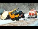 Водители севера профессионалы своего дела ✅ Взаимопомощь дальнобойщиков Truckers N...