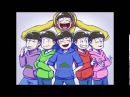 【Osomatsu-san】What I Really Want Right Now【ENG SUB】