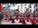 Marquesas Islands Dancers