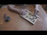 ткацкий станок - новая модель, кистевой эспандер