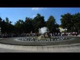 2016.09. Чехия. Марианске Лазне. Поющий фонтан. Д.Верди.