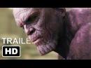 Avengers: Infinity War - (2018) MCU Tribute Trailer –