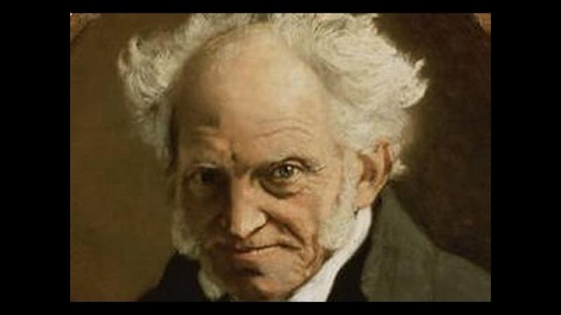 Философия Шопенгауэра сущность пессимизма