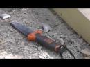 Gerber Bear Grylls Ultimate - легендарный нож для выживания