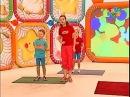 Веселая разминка Прыг скок команда
