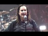 Black Sabbath, Paranoid, LAST SONG ever, FINAL SHOW, 04-02-17, Birmingham