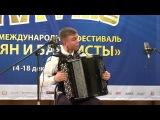В. Грушевский. Токката №2. Михаил Волчков