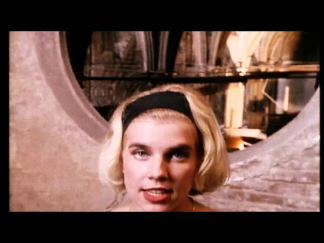 Throwing Muses - Not Too Soon (Official Video)