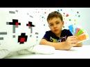 Видео Майнкрафт: Строим деревню CLASH of CLANS в Minecraft. Выживание Игры онлайн длямаль