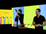 Xiaomi Song for Indian Mi fans from its Founder Are you OK