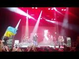 Океан Ельзи - Без бою (Live in Tondiraba Tallinn 24.03.2017)