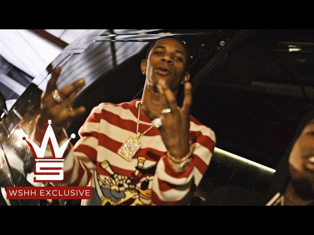 Loso Loaded Feat. A Boogie Wit Da Hoodie