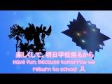 Winx Club - Kimi wa Nakama ('Unica' in Japanese)