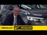 Videocast @KT_Neumann #45 - Opel Insignia Sports Tourer