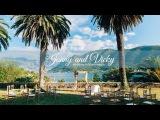 Wedding - Jonny and Vicky