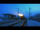 ЧС4-060 (КВР)  № 783 Шостка - Киев