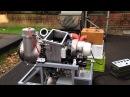 Garrett Honeywell GTCP85 APU BAC1-11 Gas Turbine