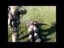 Тренировка спецназа гру фсб альфа сбу