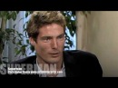 Christopher Reeve Superman interview with Jimmy Carter
