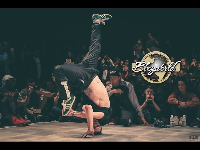 Alkolil [OBC] ▶ LCB BATTLE 2016 ◀ ⓒ .BBoy World | Russia
