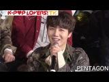 170328 K-POP LOVERS! TV -