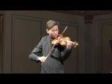 Bach - Chaconne