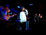 Prophet P &amp Lion Posse Band - Благословлен